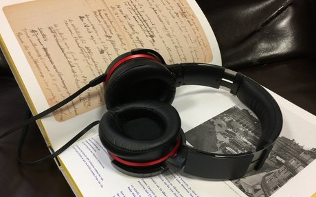 Why Audiobooks Are the Digital Book Format With the Most Growth Potential