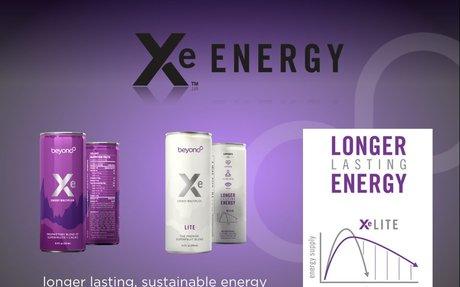 Xe Energy