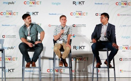 GameDaily Connect USA 2019: Esports is 'not a quick money game, it's a long game'