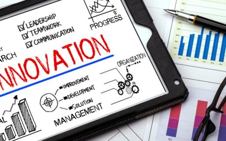 Look Into the Future With Innovation Management