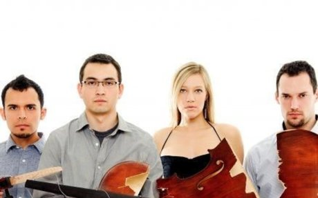 Classical musicians should think more like a rock band | The Strad