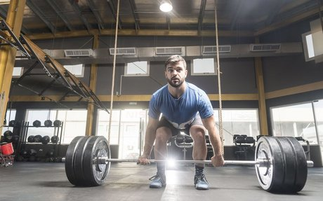 Can Lifting Replace Cardio? • Stronger by Science