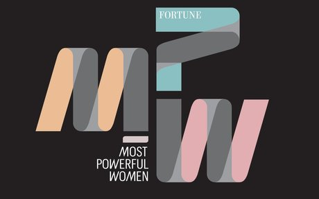 Fortune's 2016 Most Powerful Women