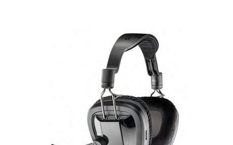 Gaming Headset with Microphone Plantronics 222557 40 mm 20Hz Black