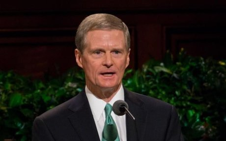 4/15 LESSON: EXCEEDING GREAT & PRECIOUS PROMISES - BY ELDER DAVID A. BEDNAR