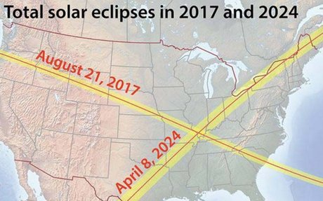 5. Will Indiana have a total eclipse in 2024?