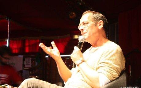 Bernard Stiegler : « Du collaboratif au contributif : vers le 3ème web » - R-éveil