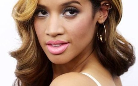 Dascha Polanco Interview  - Orange Is The New Black