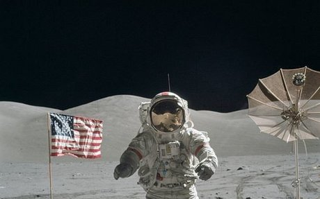 What Are The Benefits Of Space Exploration? - Universe Today