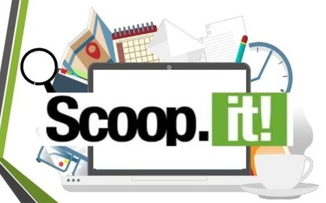 Scoop.it allows you to find content based on the keywords you specify