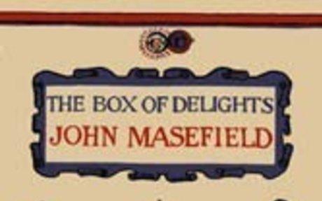 The Box of Delights - Wikipedia