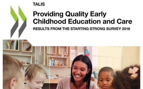 Providing Quality Early Childhood Education and Care (October 2019)