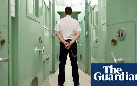 Ban on terrorist books in prison lifted in Northern Ireland