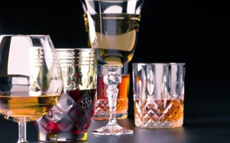 Best Scotch Whisky In Asia? San Francisco World Spirits Competition Launches In Singapore