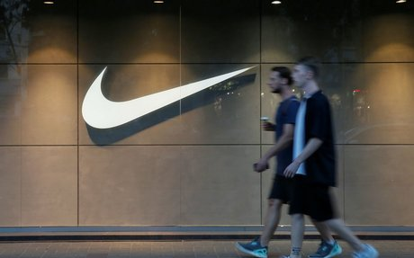 BRAND HIGHLIGHT // Nike Won't Sell Directly To Amazon Anymore