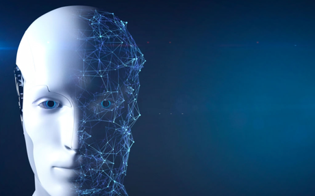 4 Marketing Legends Live. 1 World-Changing (VOD) Series on New-Age Artificial Intelligence