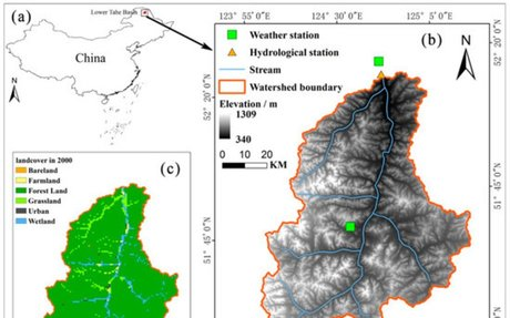 Water Yield Responses to Gradual Changes in Forest Structure and Species Composition in a Subboreal Watershed in Northeastern China