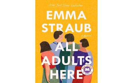 All Adults Here / Emma Straub
