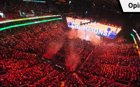 Opinion: Instant Success Doesn't Exist in Esports. Let's Stop Chasing It