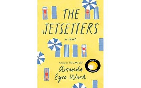 The Jetsetters / Amanda Eyre Ward
