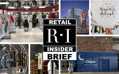 BRIEF: Uniqlo Flagship Expands, Casper Vancouver Expansion, Kingsett Acquires Atrium Complex