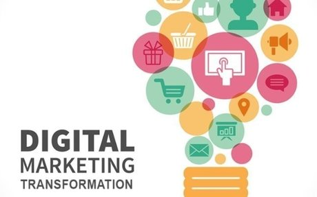 Digital Marketing Transformation Market 2026 with Top Key Players