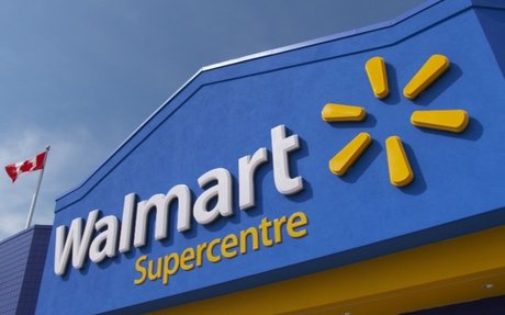 Walmart Canada Announces Major Investment in Stores, and 2 Store Closures