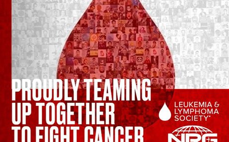 NRG Esports enters partnership with Leukemia & Lymphoma Society - ESI