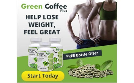 Green Coffee Plus Official Site | Natural Metabolism Boost & Fat Burner