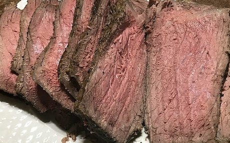 Instant Pot Roast Beef Recipe | Yummly