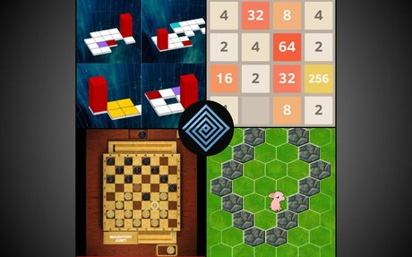 Puzzle Playground | Free Online Games and Cool Puzzles