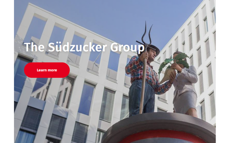 Südzucker reports significant earnings increase