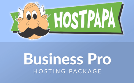 Shared Web Hosting from HostPapa - Get Started