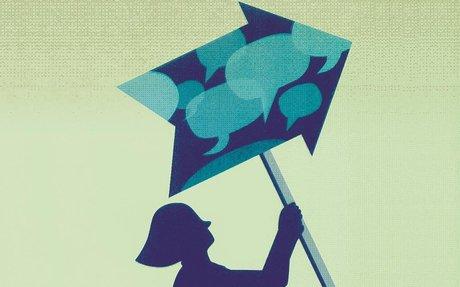 Six Social Media Skills Every Leader Needs #SocialLeaders