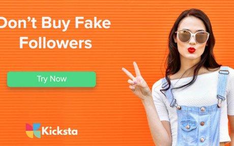 Get Real Instagram Followers | Instagram Growth Service | Kicksta