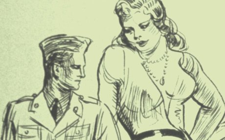 America's Forgotten Mass Imprisonment of Women Believed to Be Sexually Immoral