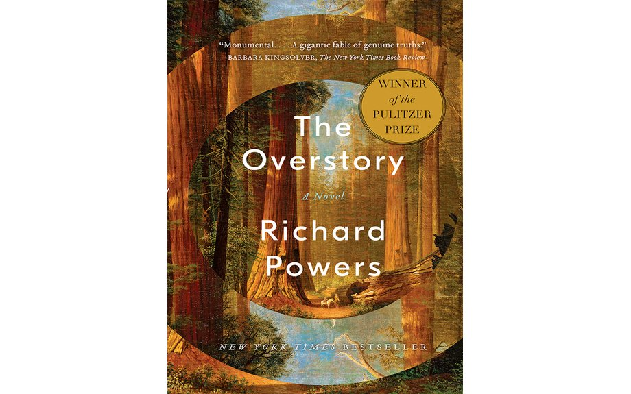Reading: The Overstory