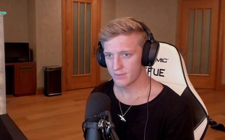 FaZe Clan owns the rights to every stream and YouTube video that Tfue has made | Dot Es...
