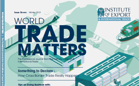 The Institute of Export and International Trade