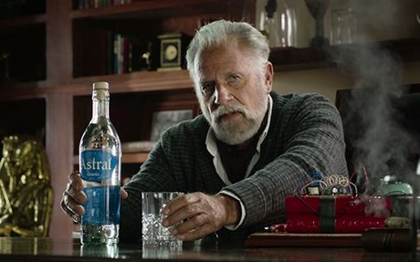 Astral Tequila Launches First Creative Campaign With Culture Icon Jonathan Goldsmith | ...