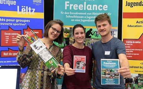 Luxembourg : le secteur de la jeunesse fait sa rentrée