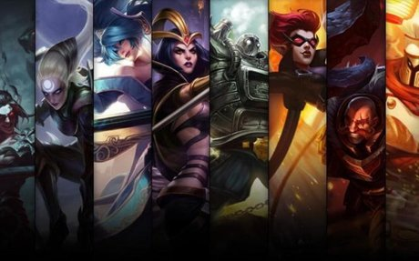 Twitch Prime and Riot Games Team Up for Four Months of 'League of Legends' Goodies