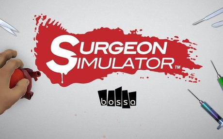 The game developer behind 'Surgeon Simulator' just raised up to $30 million to take on ...