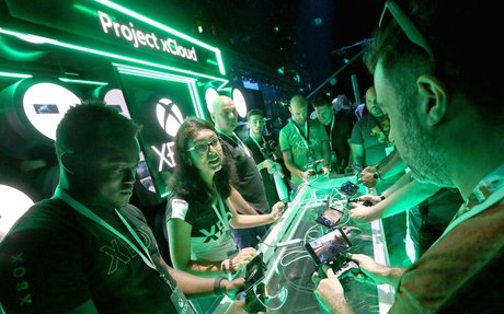 What's next in gaming? Here are 3 trends to watch in this massive and growing industry
