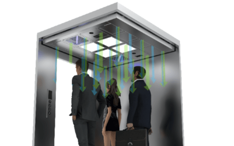 DESIGN // Anti-Virus Design Changes for Elevators We'll Probably See in the Near Future