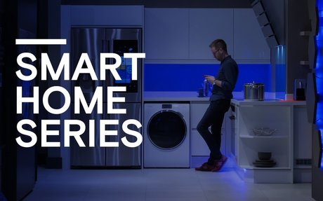 OUTFORM // Breaking Down Smart Home Barriers