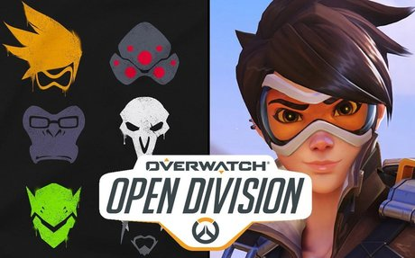 Overwatch players outraged at Open Division's exclusive prizes | Dexerto.com