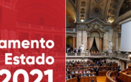 O Bloco de Esquerda face à proposta de Orçamento de Estado para 2021