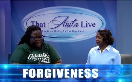 Episode 28 How To Use Spoken Word To Forgive