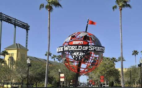 Disney and Electronic Gaming Federation to Host High School Esports Championship at ESP...